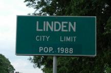 LindenCityLimitSign