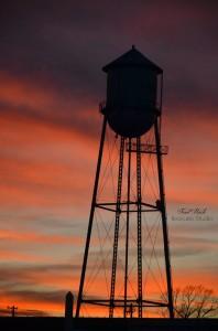 HWT Sunset