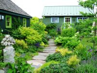 Jerry Fritz Garden Design | Linden Hill Gardens & Jerry ...