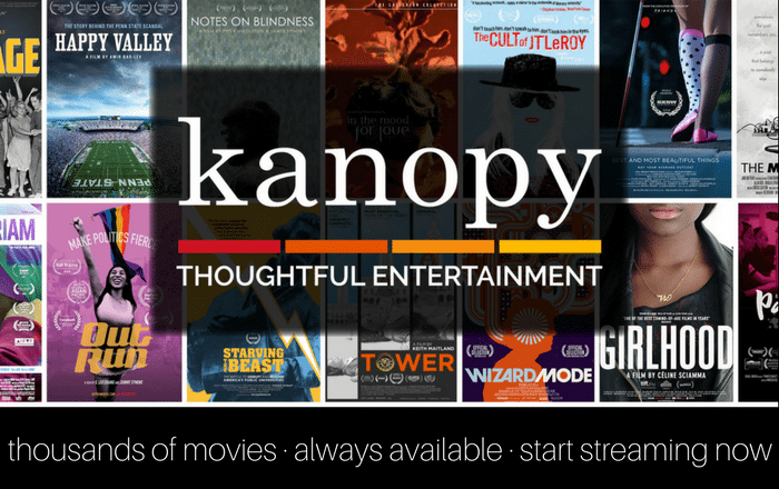 NEW Streaming Service now available