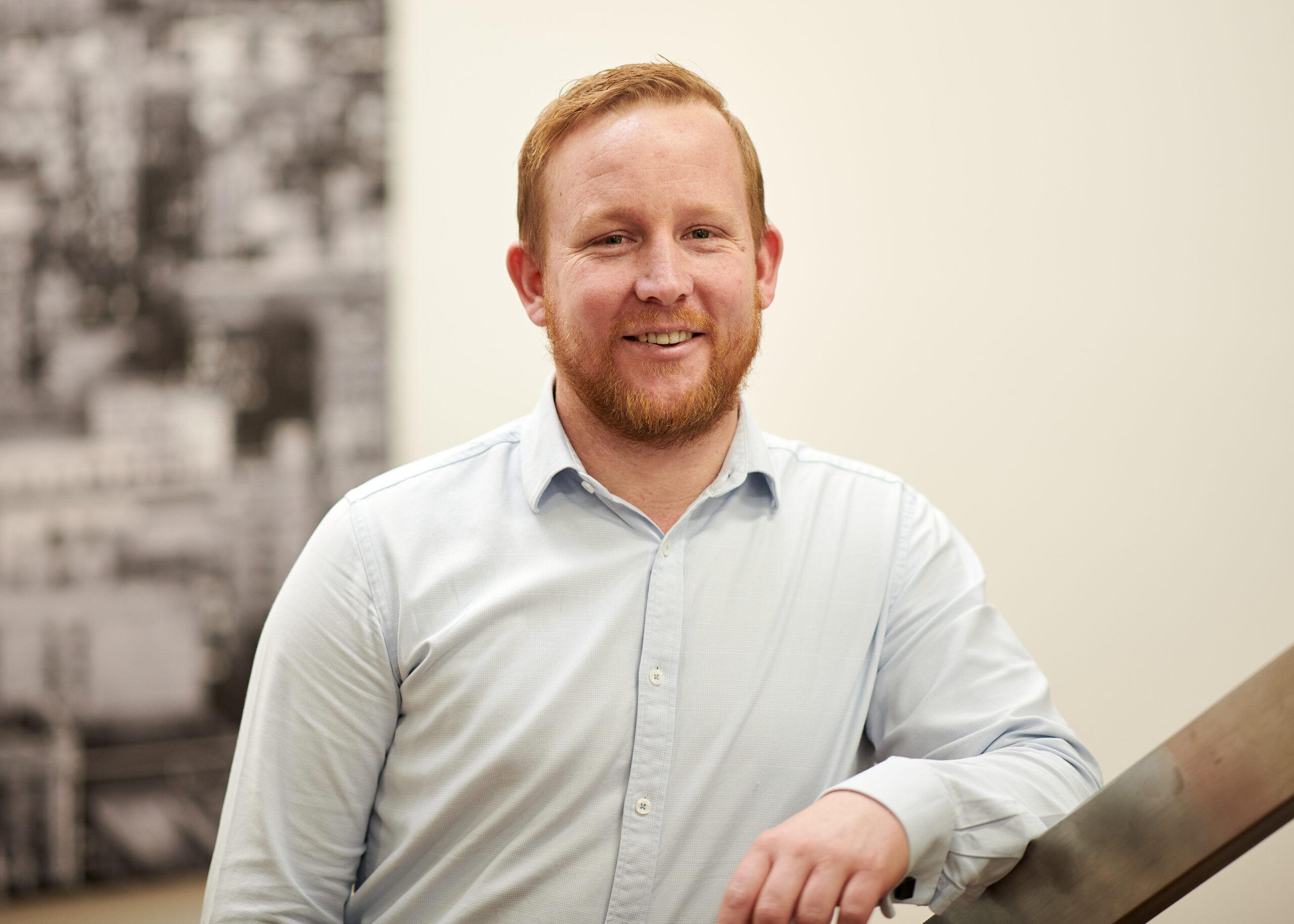 Richard Thomson - General Manager