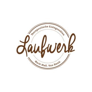 Laufwerk Logo