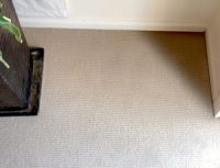 Carpet Repair Of Pulled Thread Caused By A Vacuum Cleaner ...