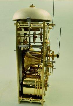 Thomas Walker Bracket Clock 4