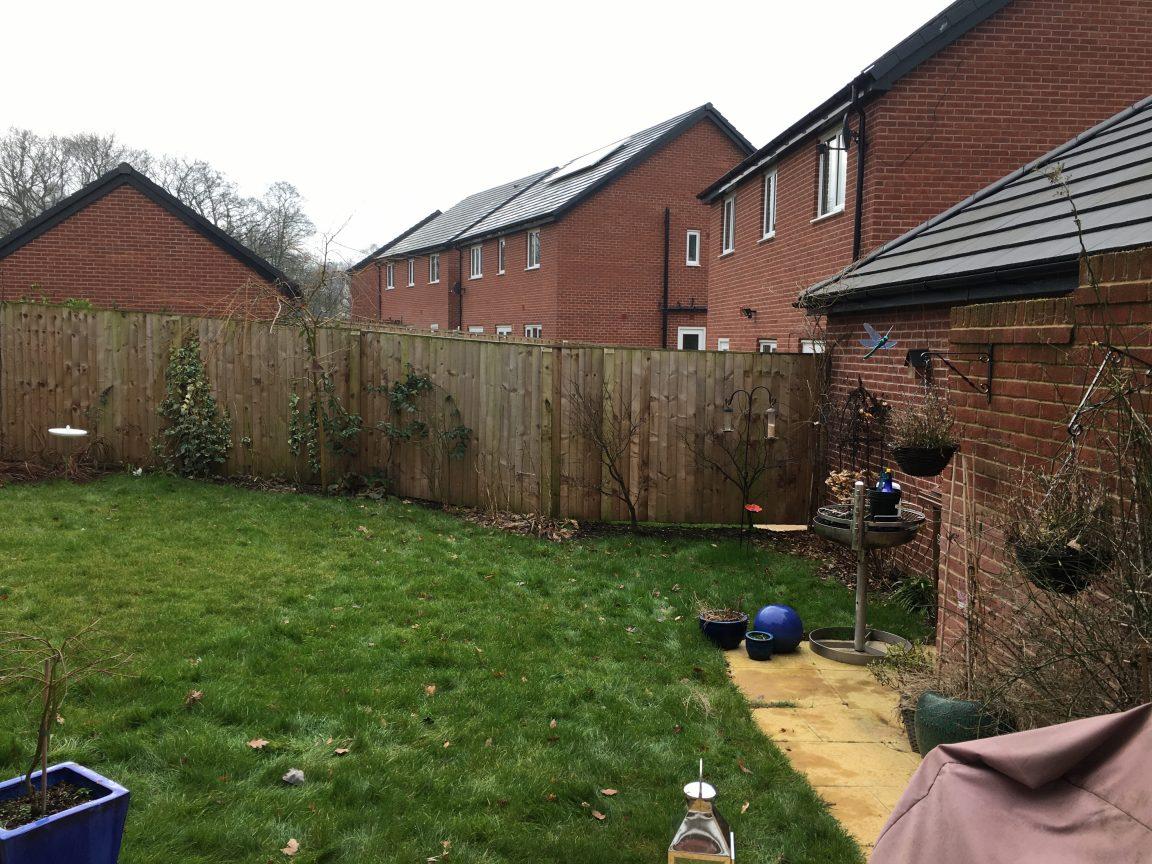 Lancashire garden designer - Lindsay Clegg Garden Design