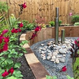 croston garden design 1e