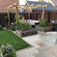 southport garden design 1a