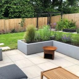 chorley garden design 3d