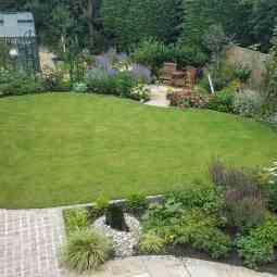 chorley garden design 4s