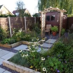 mawdesley garden design 1a