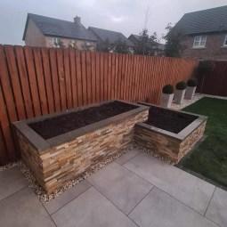 Preston Garden Design 1b