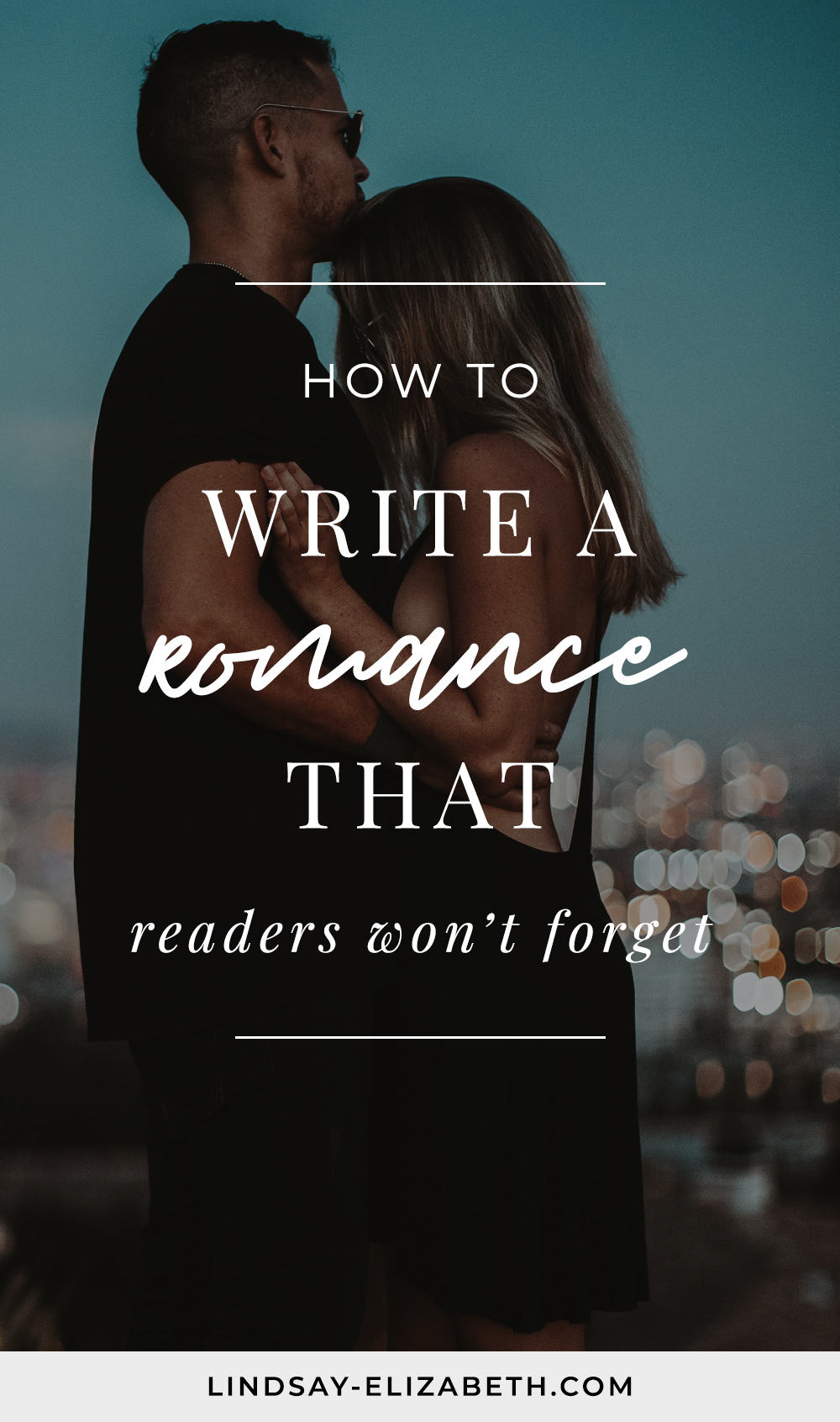 What is it that makes a romance (or any other relationship) truly unforgettable? A lot of factors go into crafting a compelling romance, but if it's missing this one key element, it's likely to fall flat. Find out how to write a romance that is dynamic and will make readers fall in love with your characters. #writingromance #romancenovels #romanceauthors #writingtips #writingadvice
