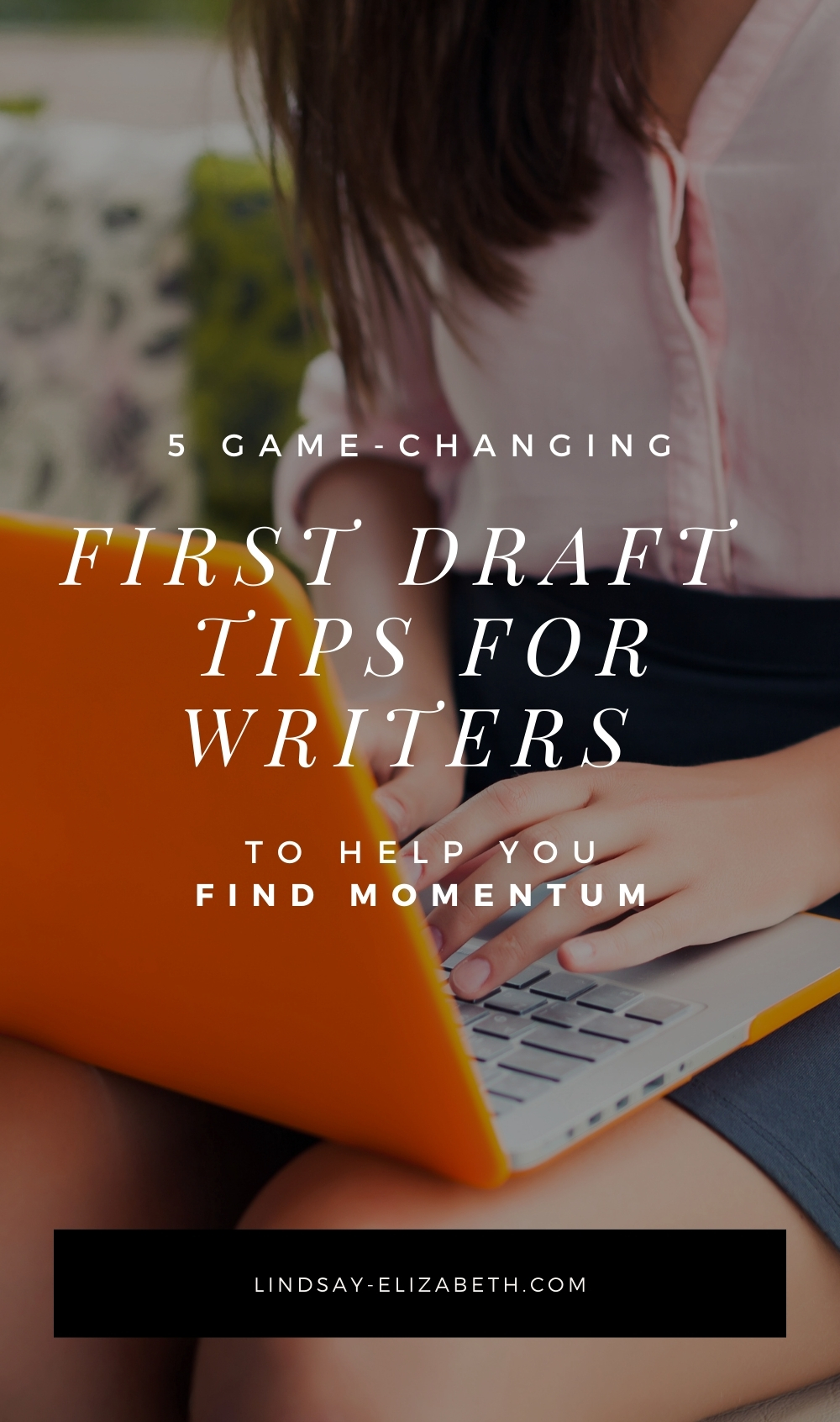 One of the most challenging parts of setting out to finish the first draft of a novel is getting past the inner resistance that emerges with a blank page and finding momentum to keep going to the end.⁠⁣⁣ Here are some first draft tips that will help you break down that inner resistance, get you moving, and most importantly — keep you moving. #writinganovel #writingadvice #writingtips