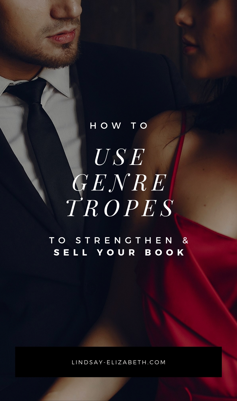 Understanding genre tropes and how to use them is one of the secrets to great storytelling. As lovers of fiction, we naturally pick up on them without even realizing it, but taking the time to study them and use them more intentionally will elevate your writing even further — AND help you market your book. Here's what you need to know about genre tropes. #writinganovel #writingfiction #writers #authors #bookmarketing #selfpublishing