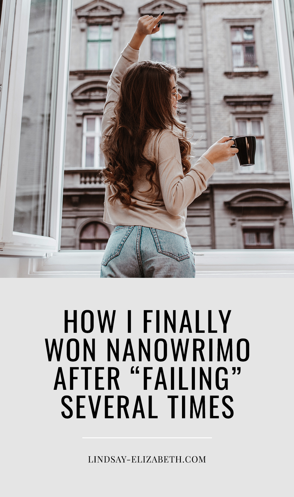 After suffering from creative blocks that led to multiple failed attempts at NaNoWriMo, I finally experienced breakthroughs that helped me write 50,000 words in one month win the challenge. Here are my tips on beating writer's block and winning NaNoWriMo.