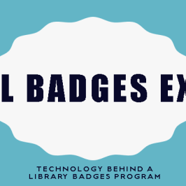 digital badge banner