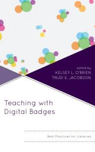 Teaching with digital badges book