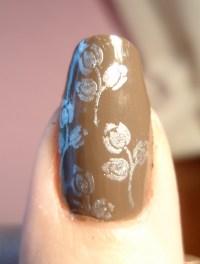 Lin's Lacquer: Vintage Nails