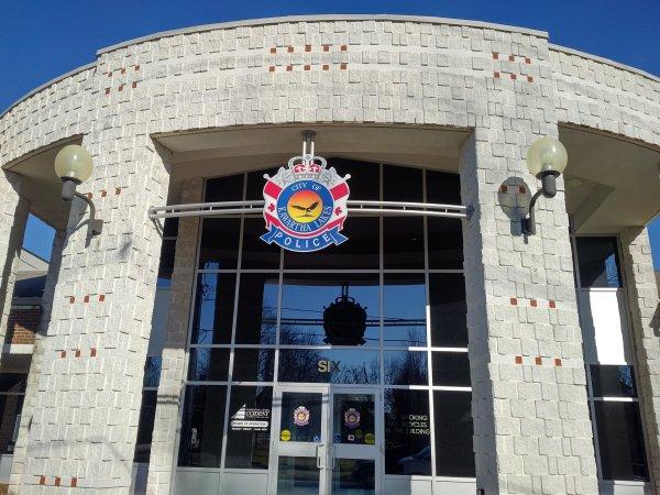 Lindsay CA Police Department