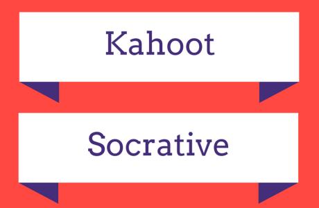 Kahoot, Socrative, Quizziz:  Hot or Not?