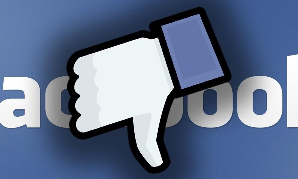 Why I'm Quitting Facebook