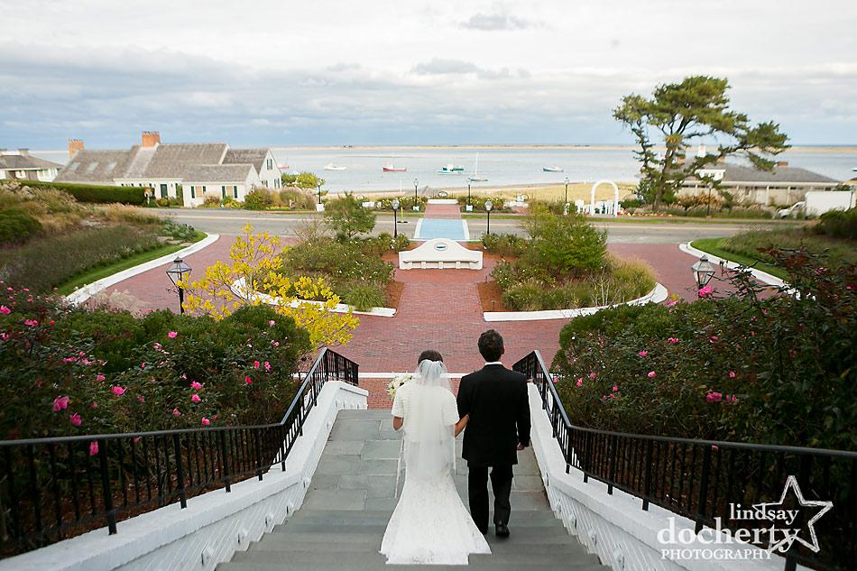 Destination Wedding Photographer  Cape Cod  Elise  Eddie  Lindsay Docherty Photography