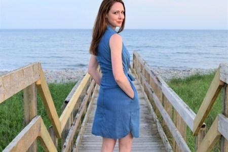Lindsay Dupuis