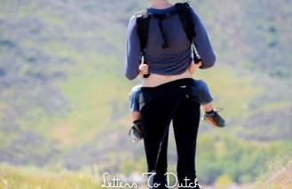 Nursing & Hiking