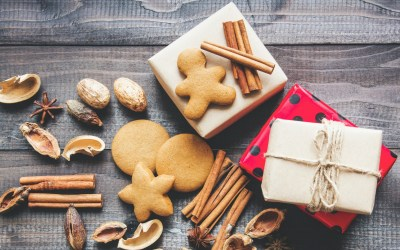 3 Tips for Better Holiday Digestion