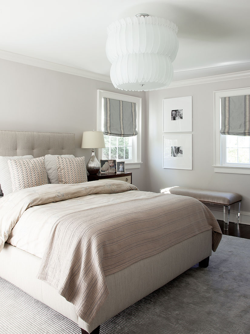 Lindsay Hair Interior Designs Larchmont Residence