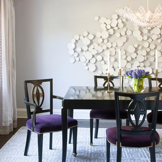 Linsday Hair Interior Design Larchmont Residence