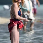 Lindsay Lohan On the beach in Mauritius-www-lindsaylohan-us (1)