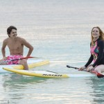 Lindsay Lohan On the beach in Mauritius-www-lindsaylohan-us (4)