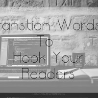 Transition Words To Hook Readers