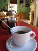 Maya Vinic Coffee
