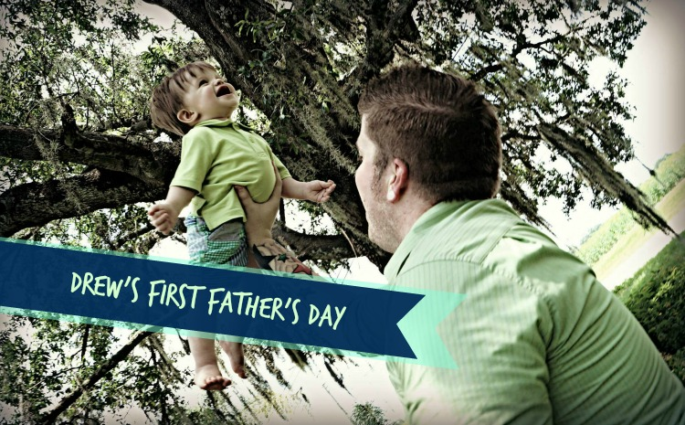 Lindsay Satmary First Father's Day