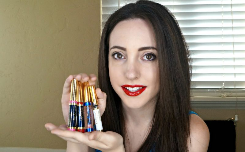 Beauty Review: Is LipSense REALLY Smudge Proof?