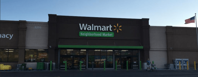 WalmartNeighborhoodMarket