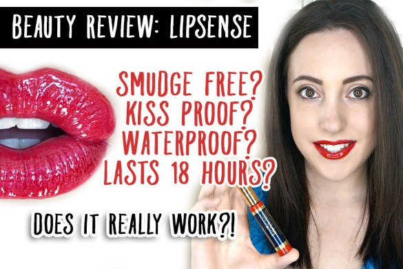 Does LipSense really work?
