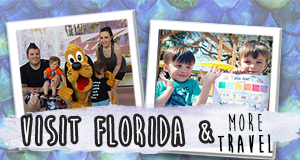 VISIT FLORIDA & MORE TRAVEL