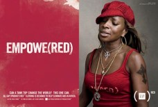 """Mary J. Blige - """"Empowered"""""""