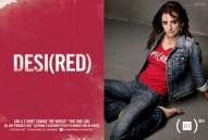 "Penelope Cruz - ""Desired"""