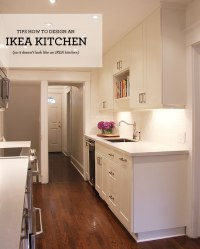 Tips & Tricks for Buying an Ikea Kitchen  Lindsay Stephenson