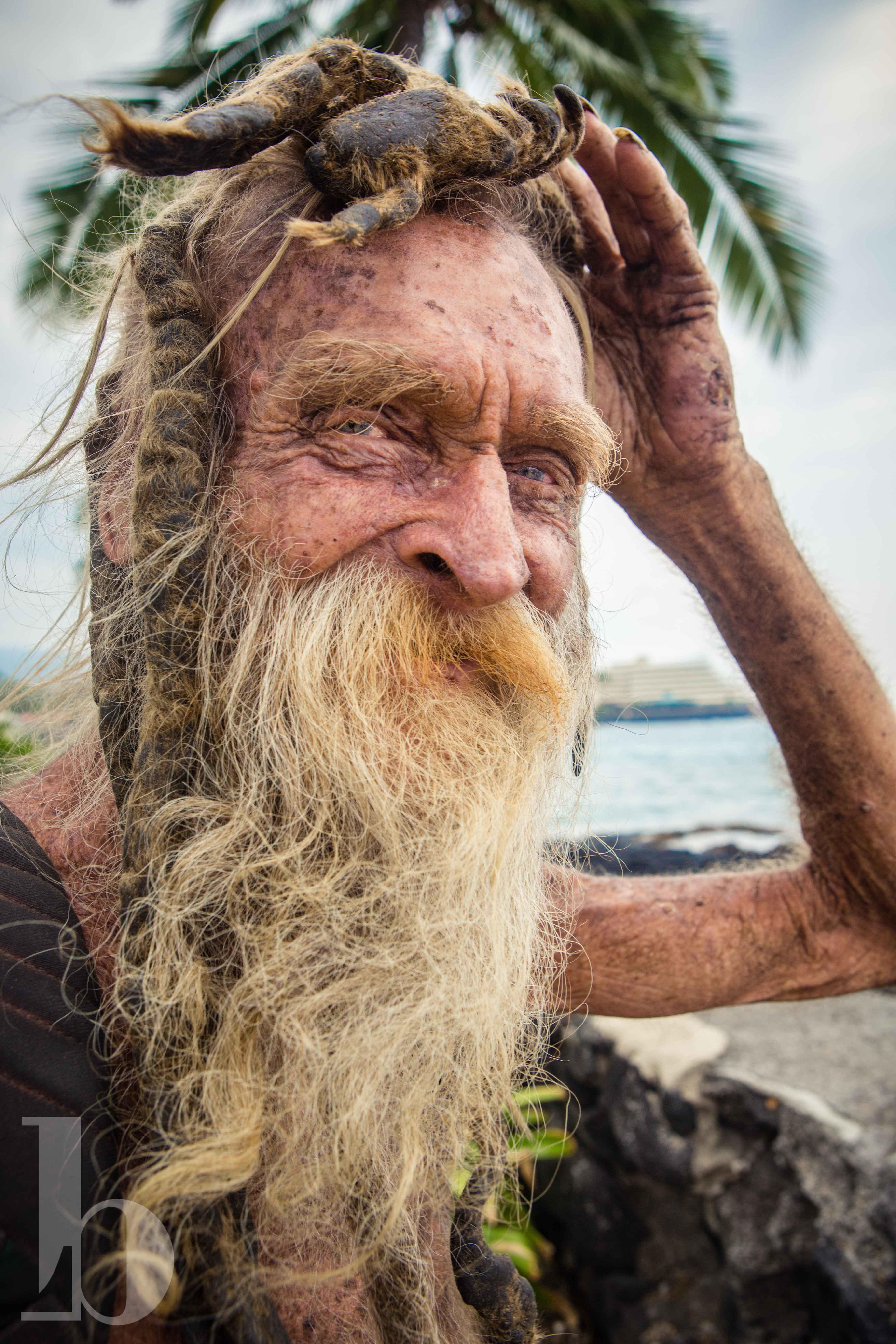 Old Man Ocean  Lindsey Brunsman