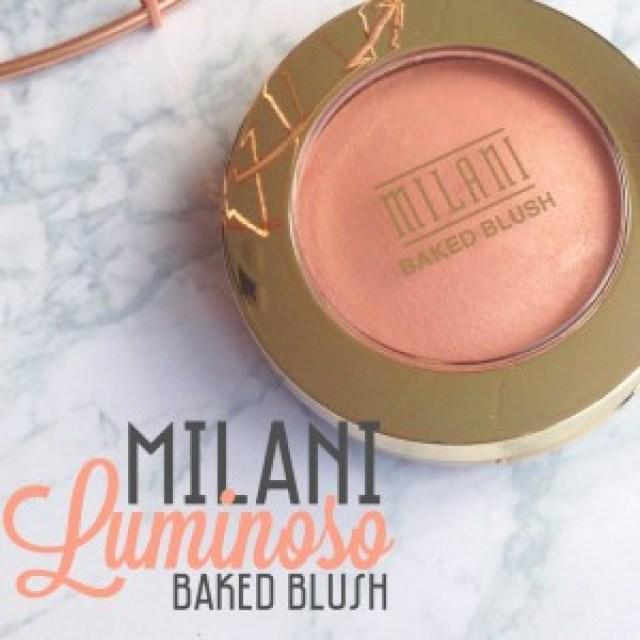 Milani Luminoso