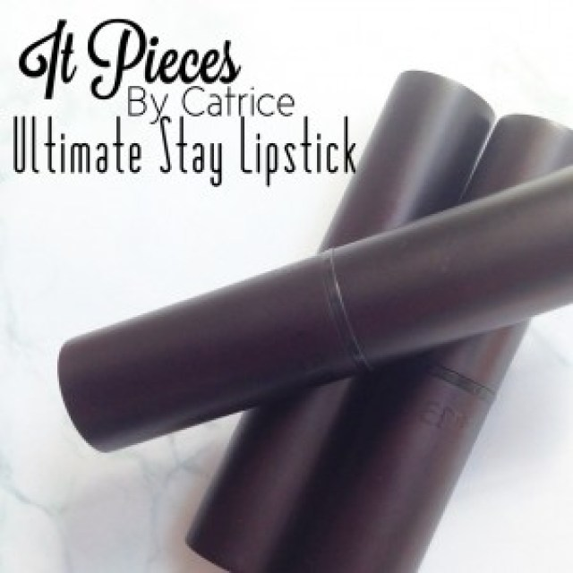 It Pieces By Catrice Ultimate Stay Lipsticks