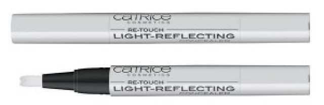Catrice Retouch Lightreflect Concealer
