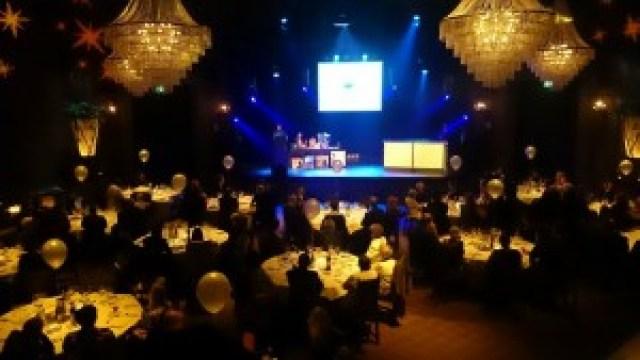 Fotoverslag Gala Diner