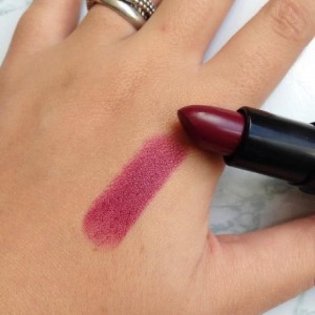 E.L.F. Hydraterende Lipstick Winetour
