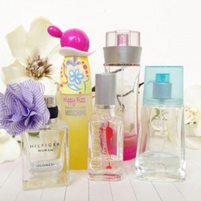 De Parfum TAG